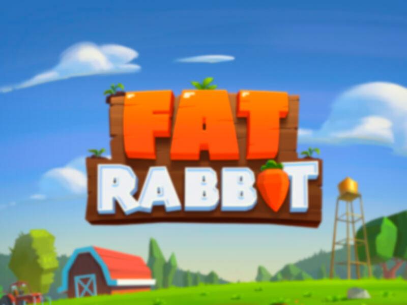 Fat Rabbit Slot Bewertung und Beschreibung
