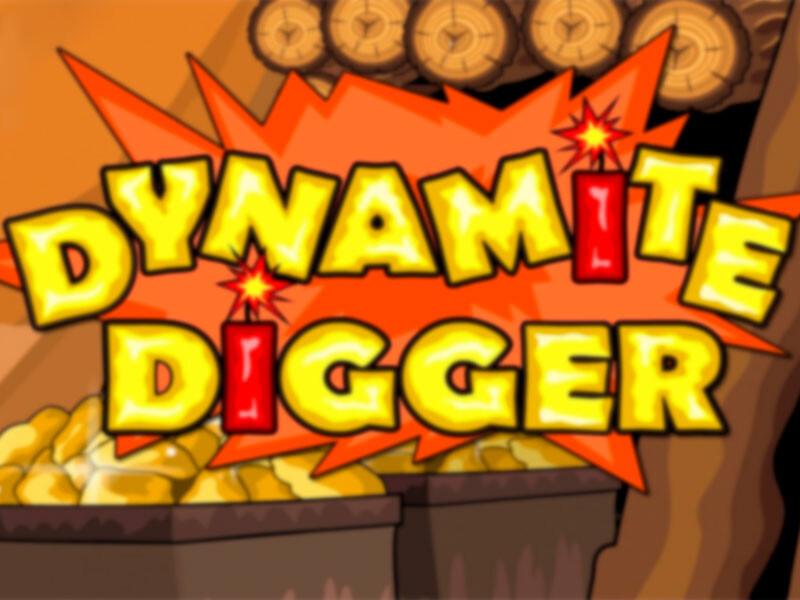 Dynamite Slot Bewertung für Online-Spieler